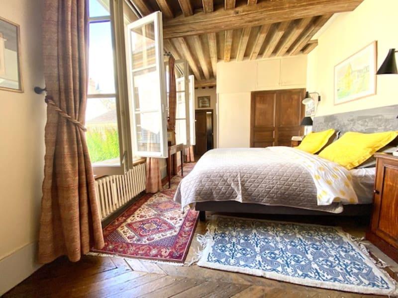 Deluxe sale house / villa Senlis 1680000€ - Picture 16