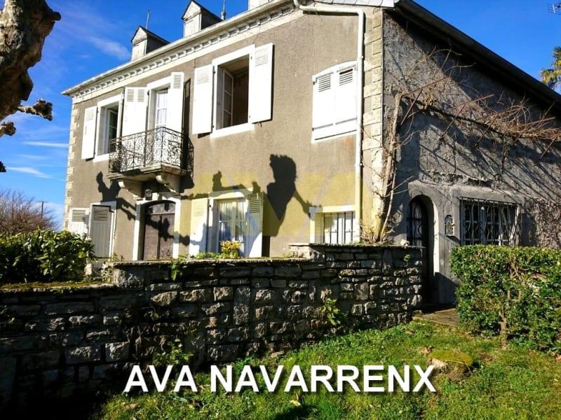 Sale house / villa Sauveterre-de-béarn 115000€ - Picture 1