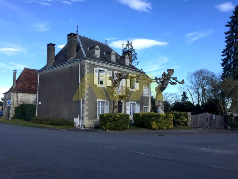 Sale house / villa Sauveterre-de-béarn 115000€ - Picture 8
