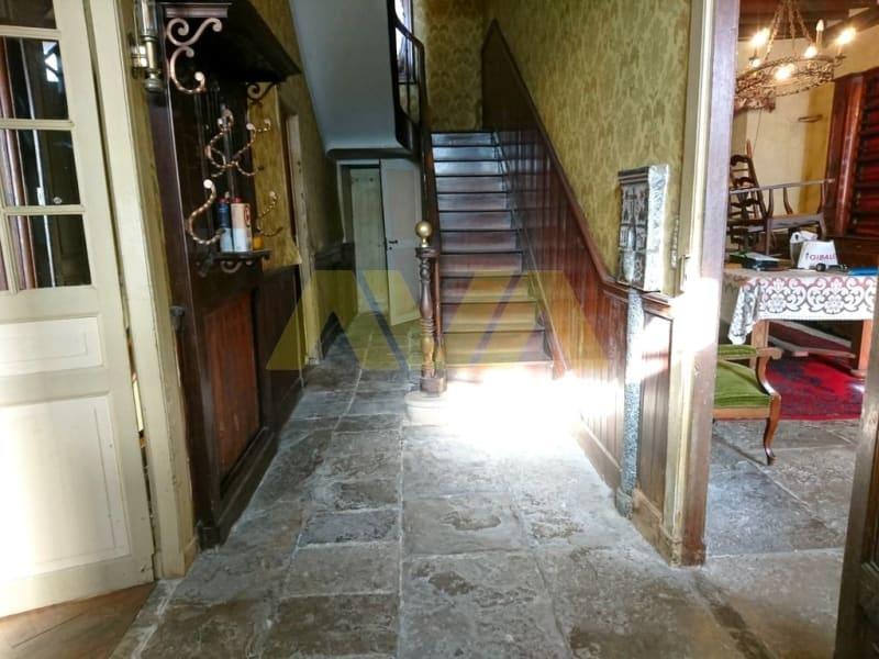 Sale house / villa Sauveterre-de-béarn 115000€ - Picture 2