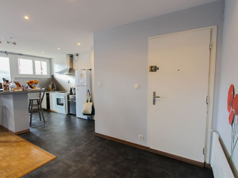 Sale apartment Chambery 165 000€ - Picture 5