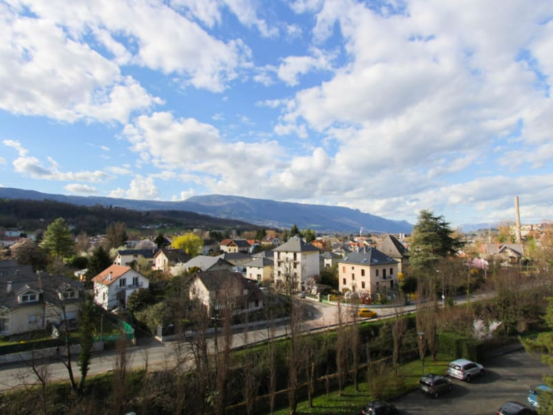 Sale apartment Chambery 165 000€ - Picture 10
