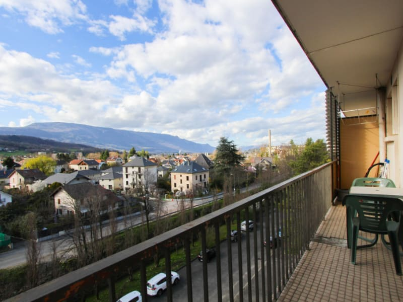 Sale apartment Chambery 165 000€ - Picture 11