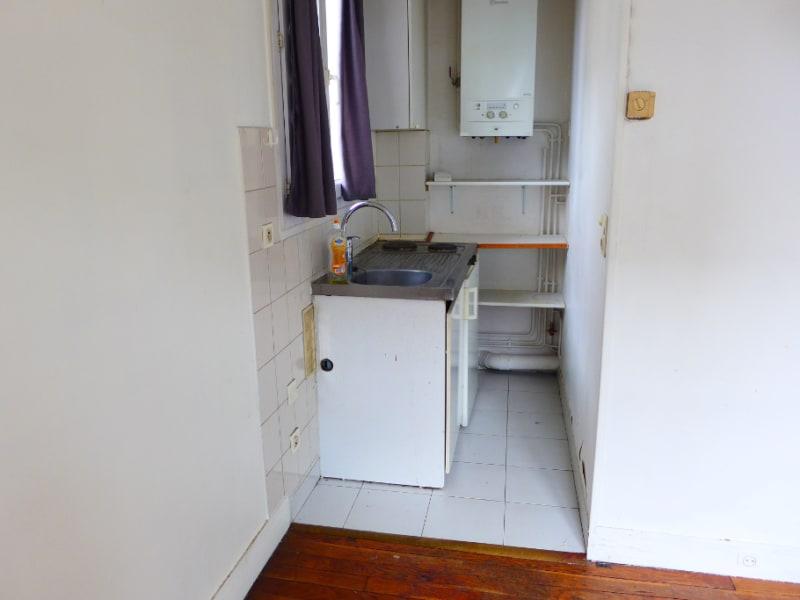 Rental apartment Suresnes 710€ CC - Picture 3