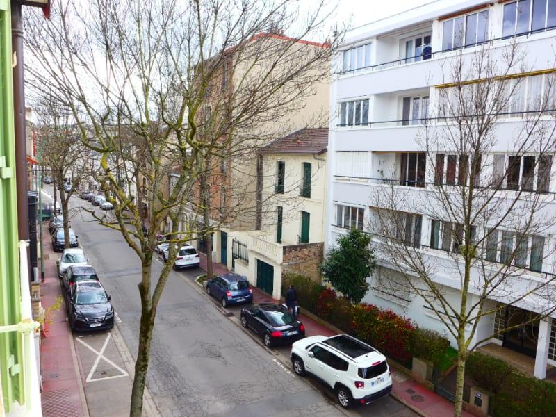 Rental apartment Suresnes 710€ CC - Picture 5