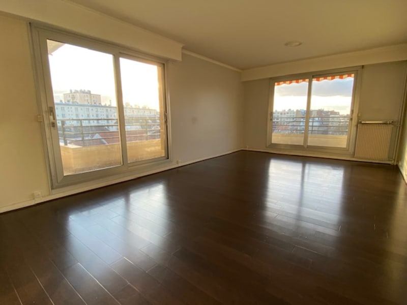 Sale apartment La garenne colombes 437000€ - Picture 2