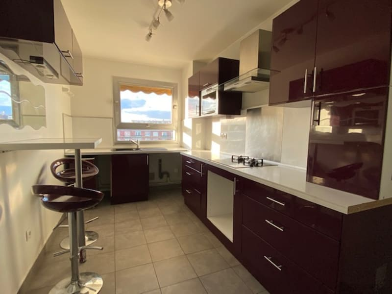 Sale apartment La garenne colombes 437000€ - Picture 3