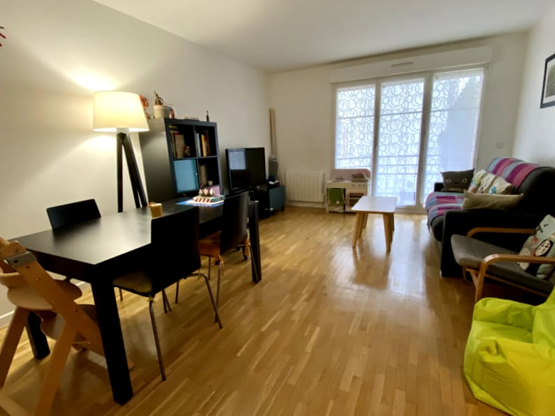 Sale apartment Colombes 445000€ - Picture 3