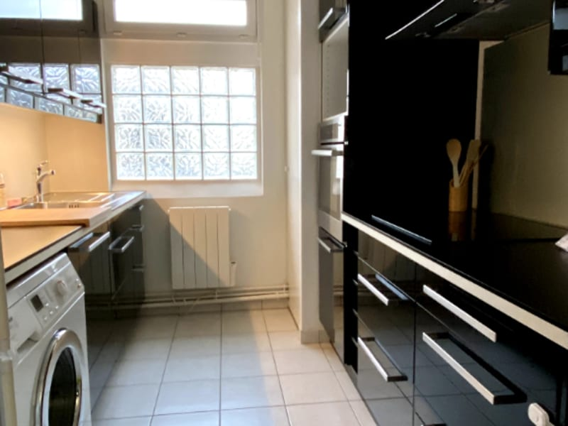 Sale apartment Colombes 445000€ - Picture 4