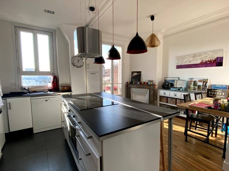 Vente appartement Colombes 540 000€ - Photo 1