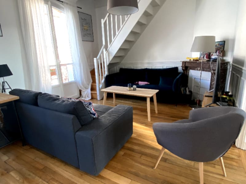 Vente appartement Colombes 540 000€ - Photo 3
