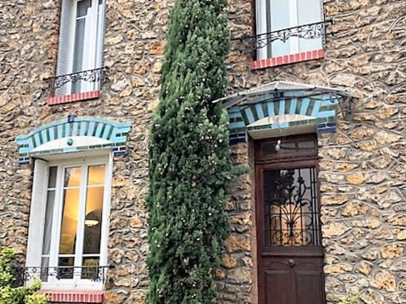 Sale house / villa Colombes 1299000€ - Picture 1