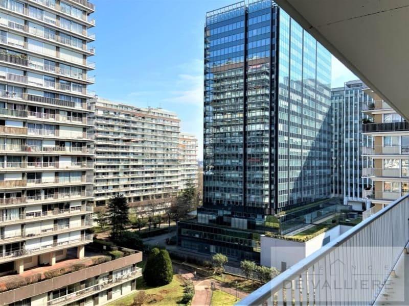 Sale apartment Puteaux 374500€ - Picture 8