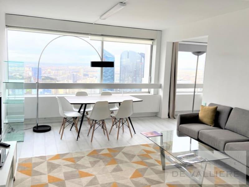 Sale apartment Puteaux 330000€ - Picture 2