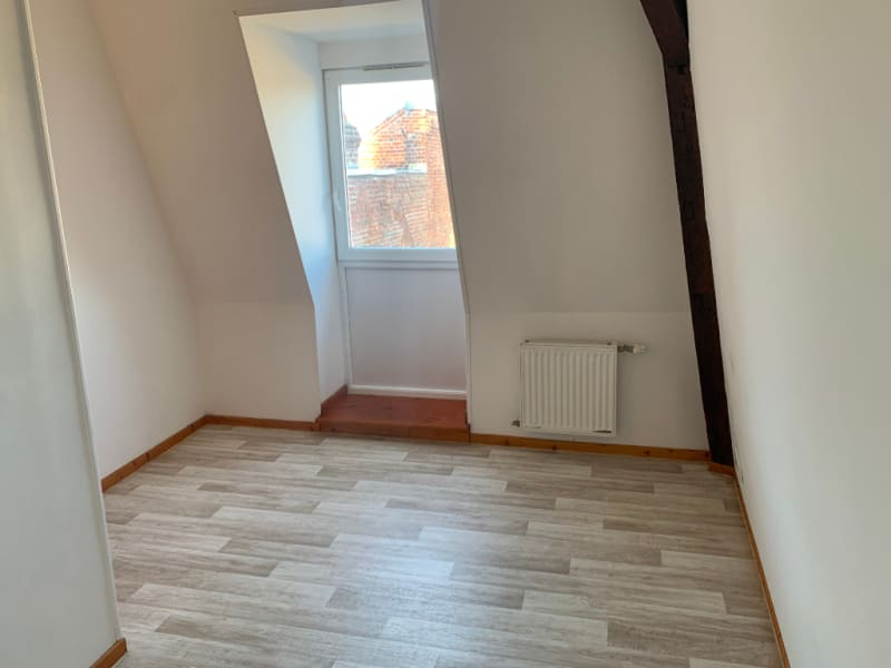 Rental apartment Saint quentin 490€ +CH - Picture 2