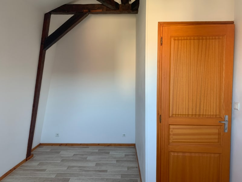Rental apartment Saint quentin 490€ +CH - Picture 5