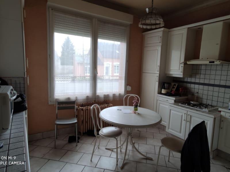 Sale house / villa Gauchy 185200€ - Picture 3
