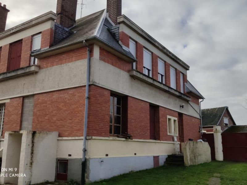 Sale house / villa Gauchy 185200€ - Picture 9