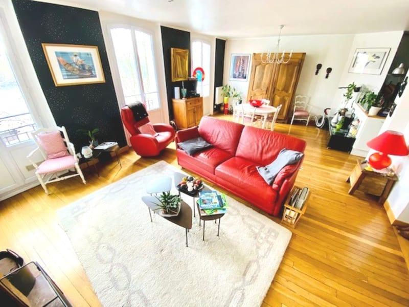 Sale apartment Conflans sainte honorine 421000€ - Picture 4