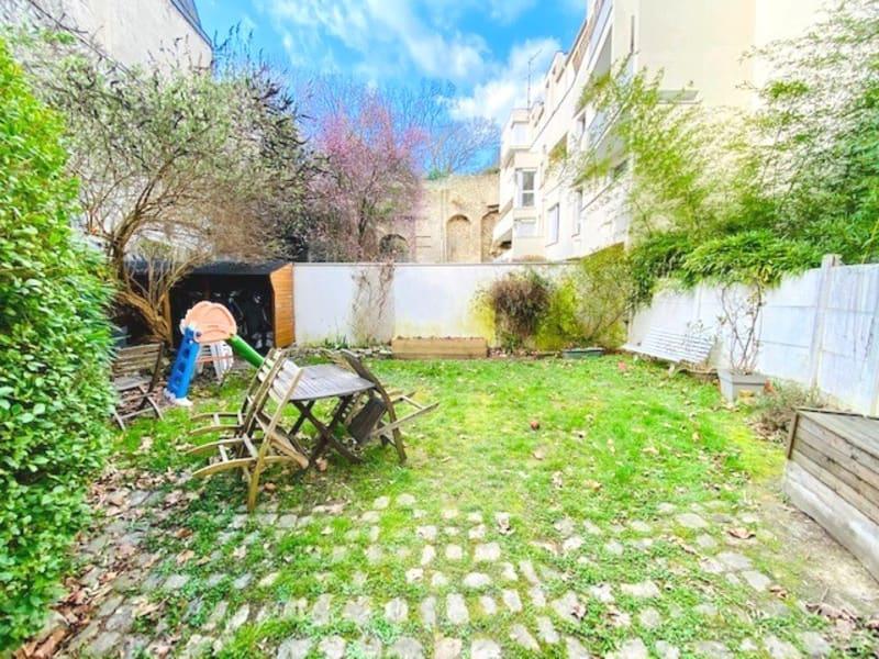 Sale apartment Conflans sainte honorine 421000€ - Picture 5