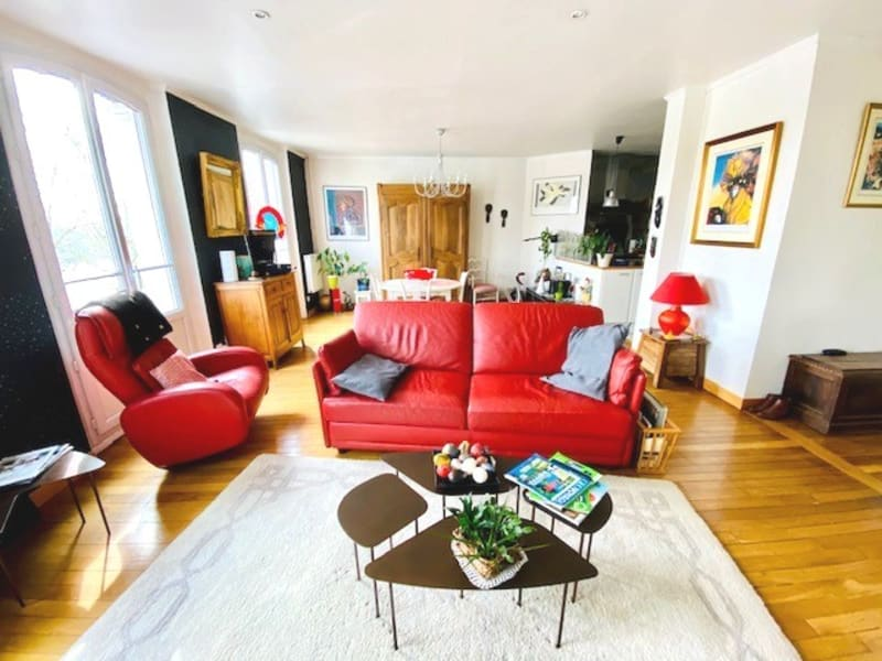 Sale apartment Conflans sainte honorine 421000€ - Picture 11