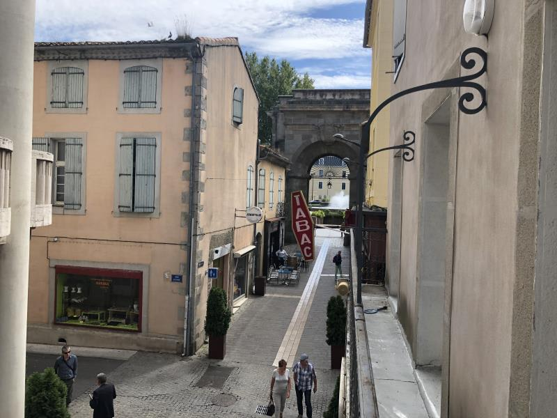 Location bureau Carcassonne 150€ HC - Photo 1