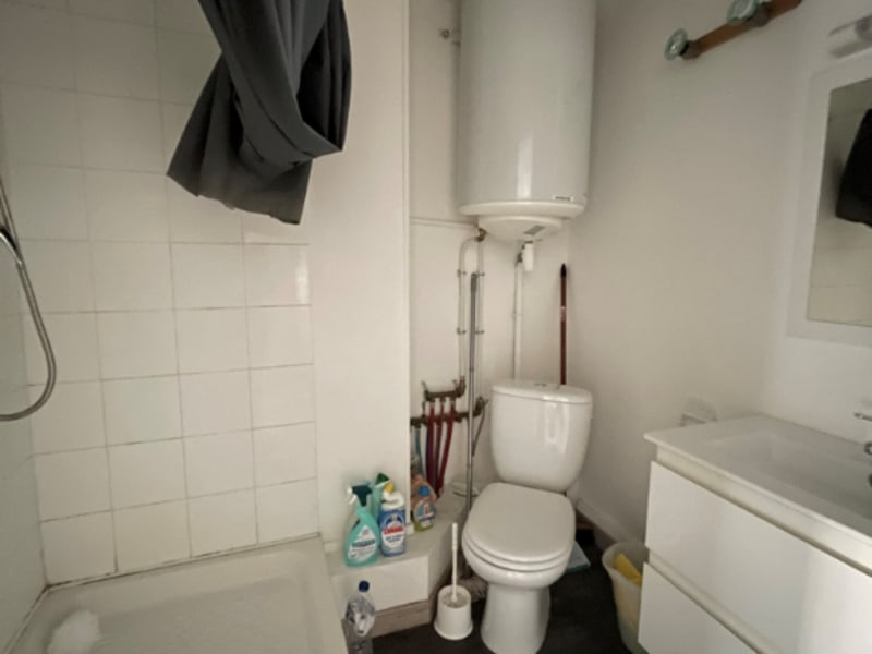Rental apartment Carcassonne 310€ CC - Picture 3