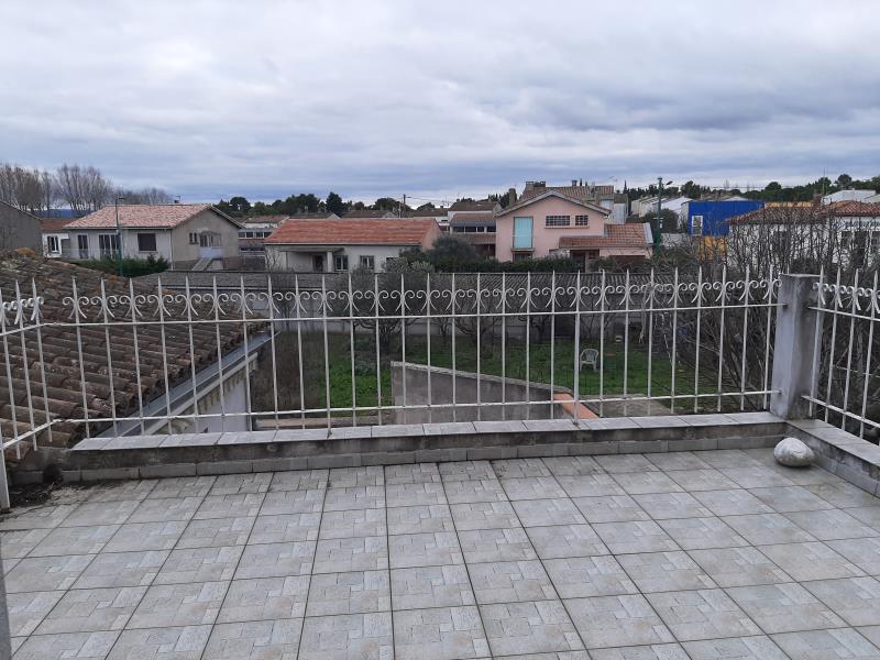 Rental house / villa Carcassonne 860€ CC - Picture 7