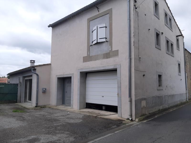 Rental house / villa Carcassonne 860€ CC - Picture 11