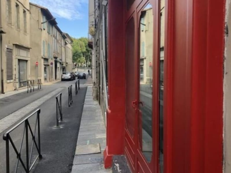 Location local commercial Carcassonne 400€ HC - Photo 2