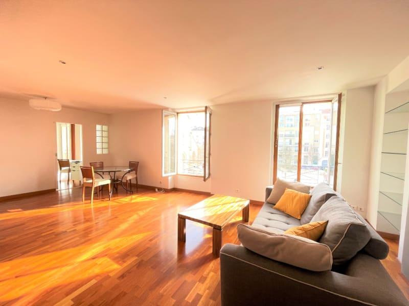 Rental apartment Vanves 1300€ CC - Picture 3