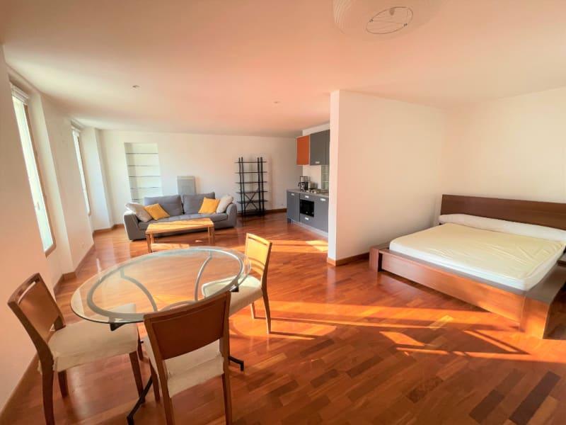 Rental apartment Vanves 1300€ CC - Picture 5