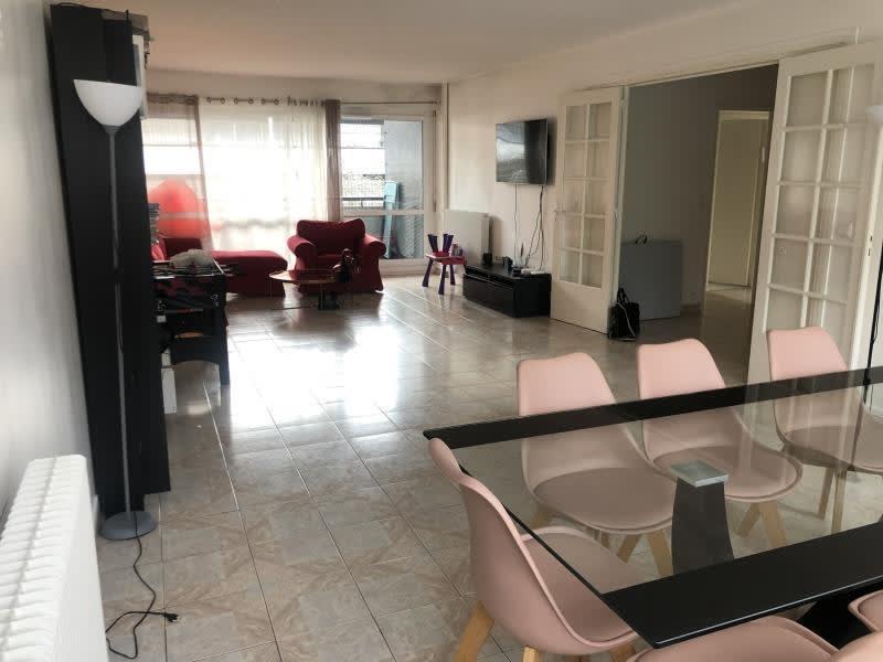 Location appartement Sarcelles 1500€ CC - Photo 2