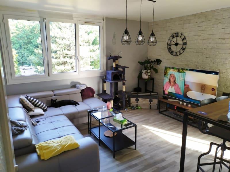 Vente appartement Montigny les cormeilles 145220€ - Photo 1