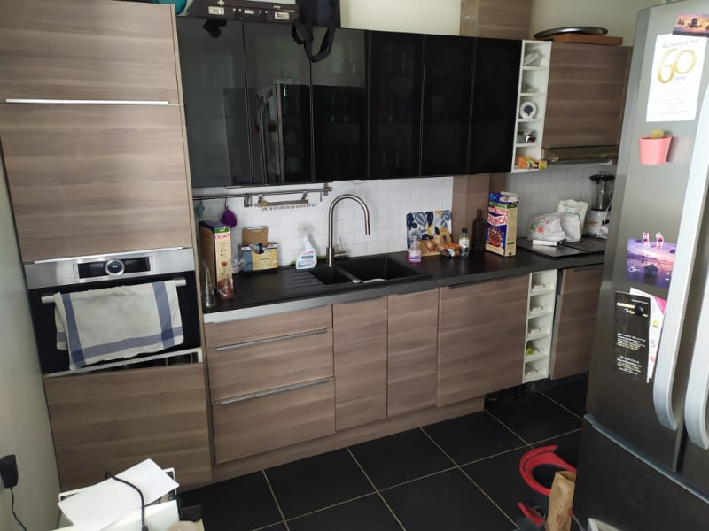 Sale apartment Montigny les cormeilles 145220€ - Picture 2