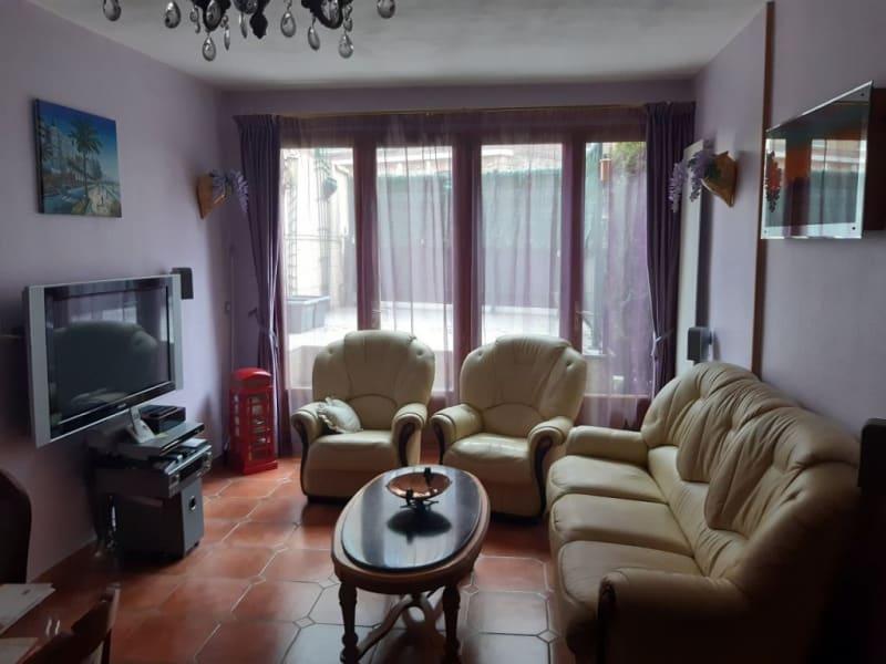 Sale house / villa Fontenay sous bois 520000€ - Picture 1