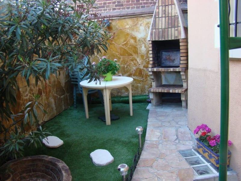 Sale house / villa Fontenay sous bois 520000€ - Picture 3