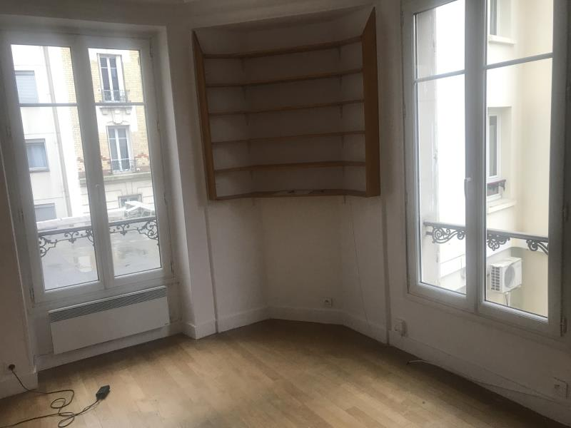 Rental apartment Boulogne billancourt 900€ CC - Picture 4