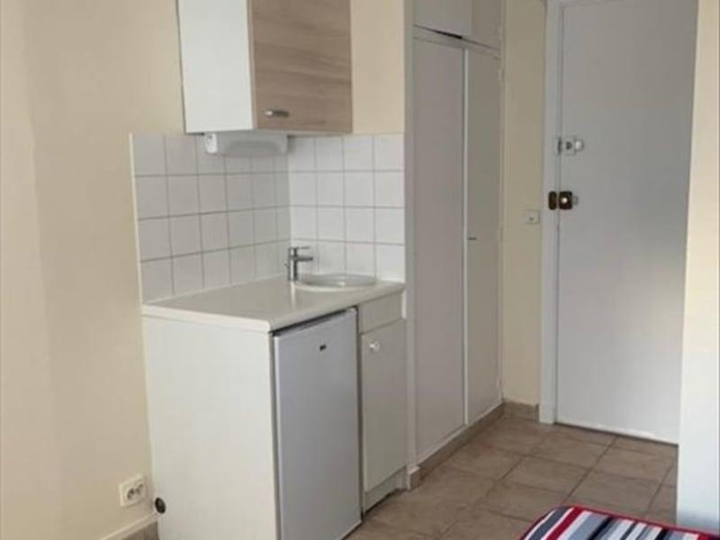 Location appartement Paris 17ème 520€ CC - Photo 7