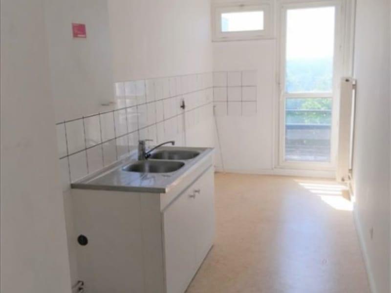 Rental apartment Villeneuve la garenne 850€ CC - Picture 2