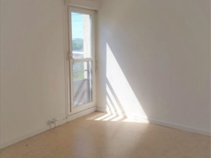 Rental apartment Villeneuve la garenne 850€ CC - Picture 3