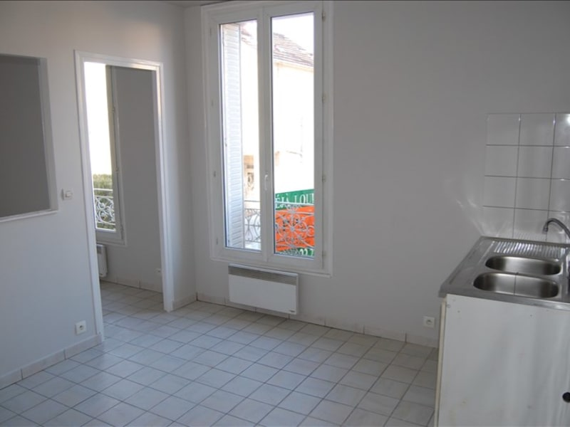Rental apartment Athis mons 730€ CC - Picture 3