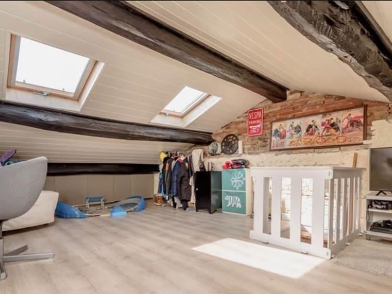 Sale house / villa Vigoulet auzil 280900€ - Picture 6