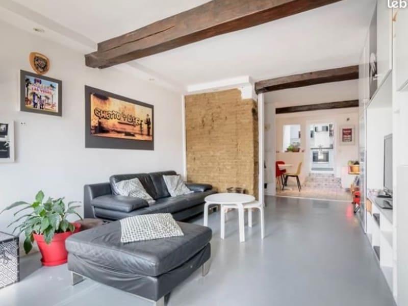 Sale house / villa Vigoulet auzil 280900€ - Picture 7