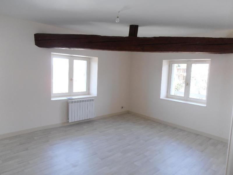 Location appartement St martin du fresne 369€ CC - Photo 1