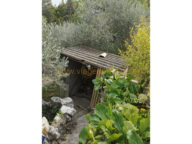 Verkauf auf rentenbasis wohnung Contes 25000€ - Fotografie 5