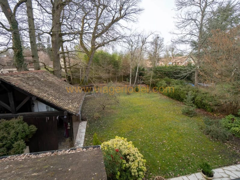 养老保险 住宅/别墅 Clairefontaine-en-yvelines 190000€ - 照片 5