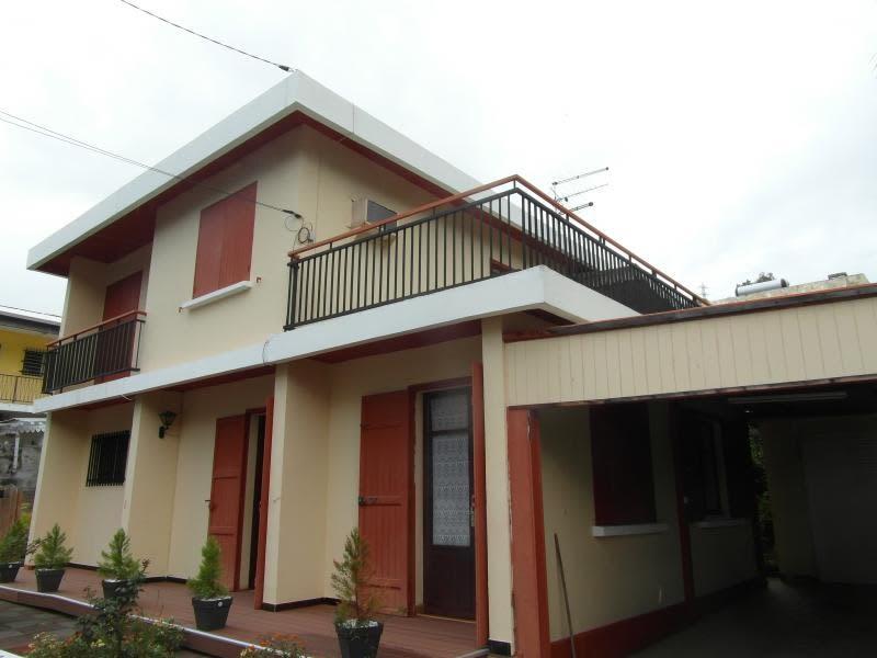 Sale house / villa St denis 384800€ - Picture 2