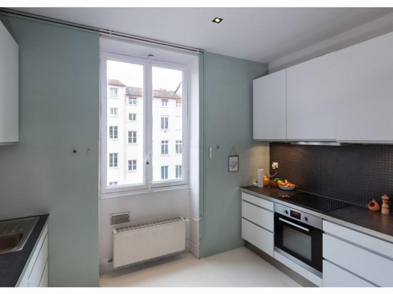 Verkauf wohnung Lyon 1er 435000€ - Fotografie 3