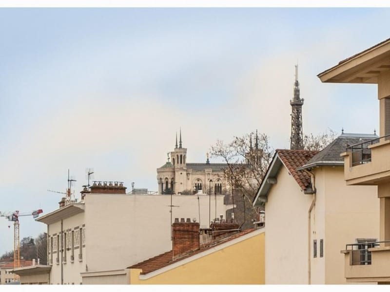 Verkauf wohnung Lyon 1er 435000€ - Fotografie 7